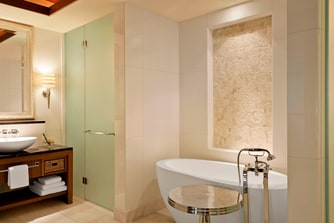 St. Regis Suite - Bathroom
