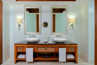 Astor Suite - Bathroom