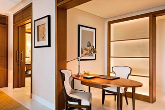 St. Regis Suite - Study Room
