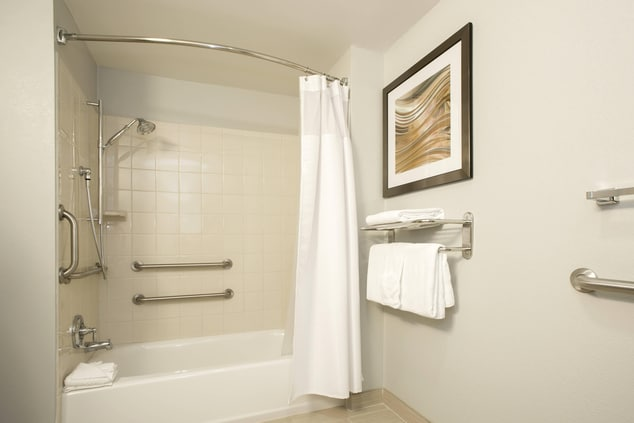 Austin Airport Accessible Hotel Rooms
