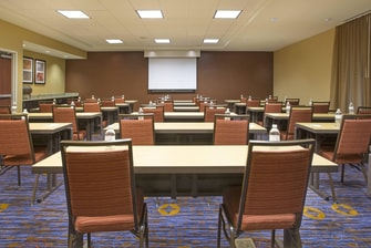 Austin Airport Meeting Room