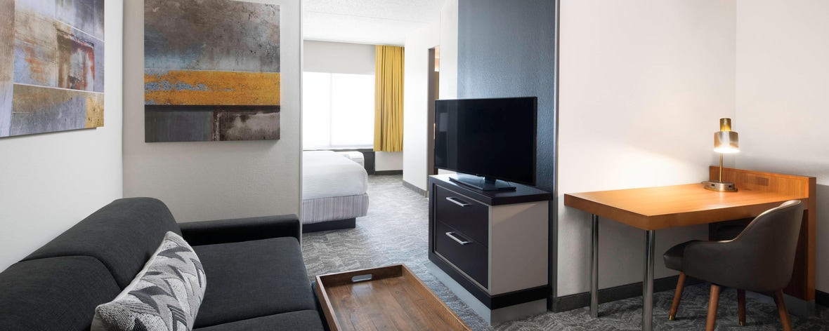 Round Rock Hotels near Austin TX | SpringHill Suites by