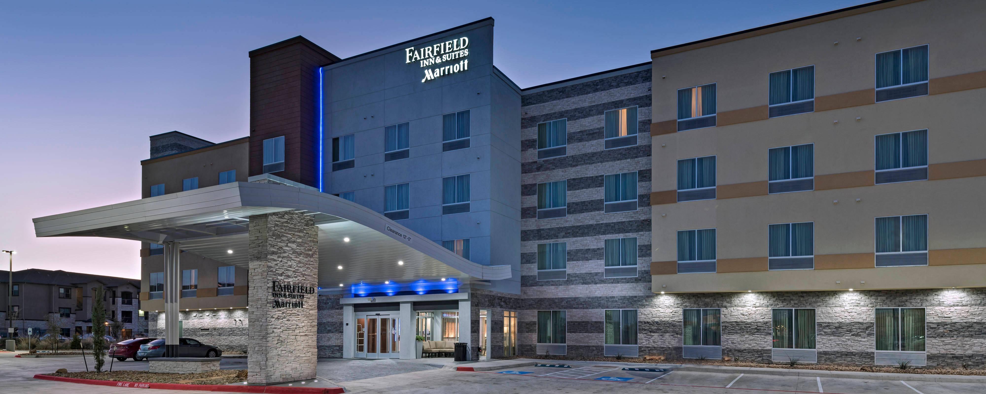 Hotels In Buda Tx Near South Austin Texas Fairfield