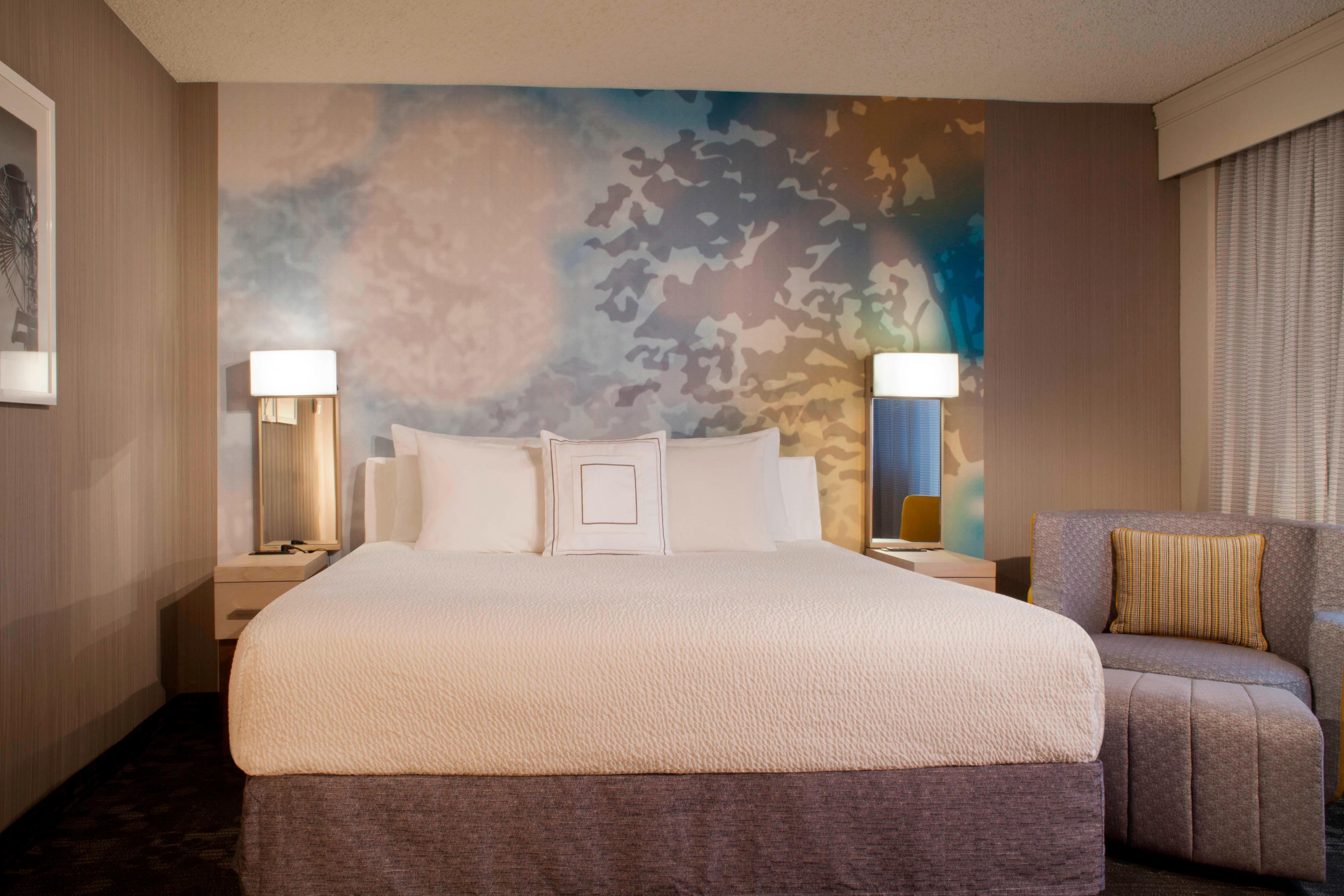 Austin Suites Hotel