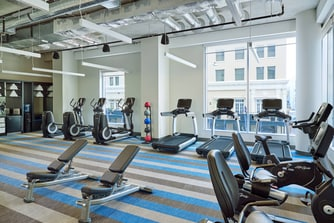 Recharge Fitness Center
