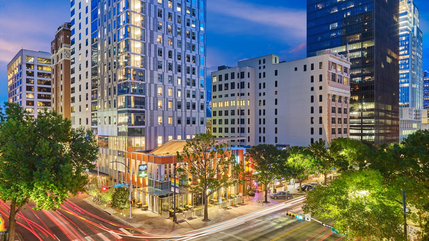 Pleasant Extended Stay Hotel In Downtown Austin Tx Element Austin Beutiful Home Inspiration Truamahrainfo