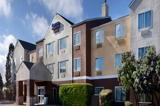Fairfield Inn & Suites Austin-University Area