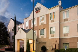 Fairfield Inn & Suites Austin South