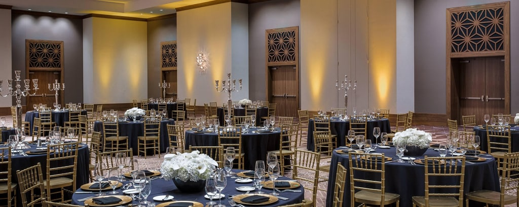 downtown austin event space