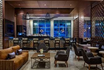 jw austin lobby bar