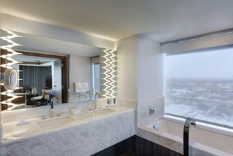 jw marriott austin suite