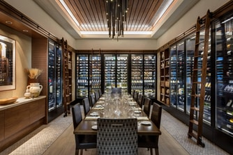 private dining austin