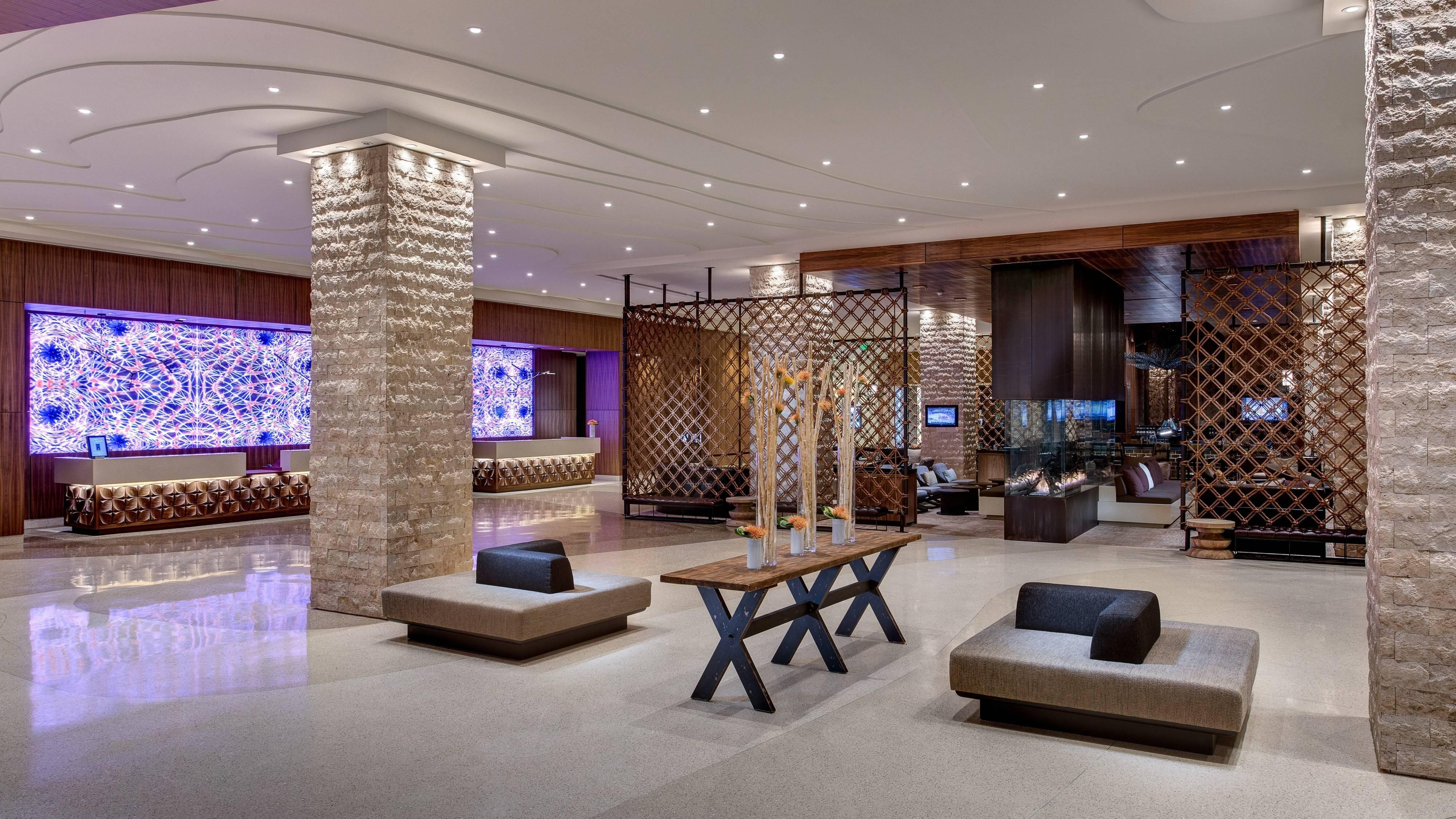 austin business hotel