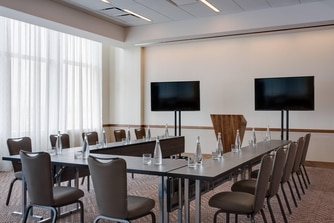 austin meeting rooms