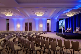 jw marriott austin meeting space