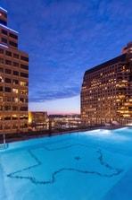 austin rooftop pool