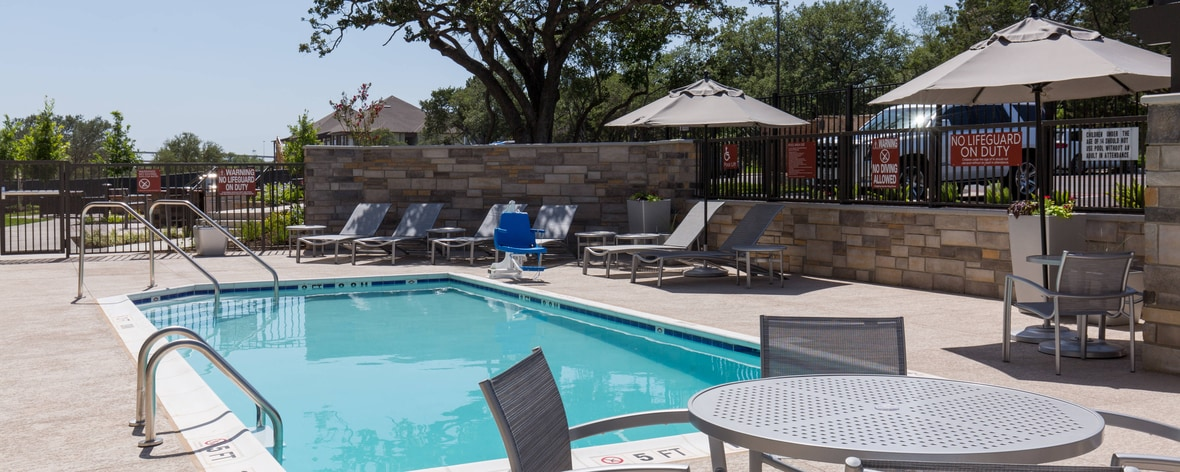 Long Term Hotel In Austin Towneplace Suites Austin North Lakeline