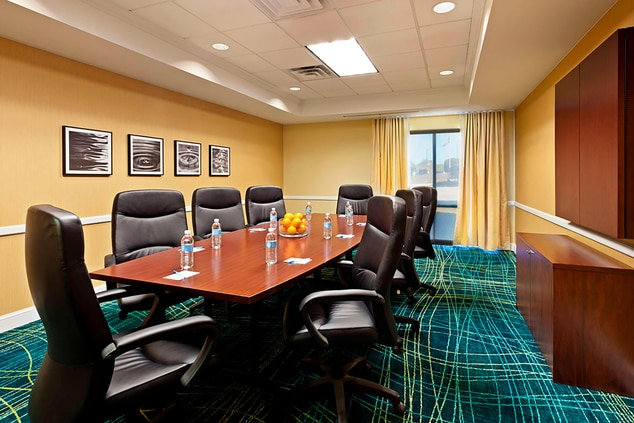 Austin North Meeting Room
