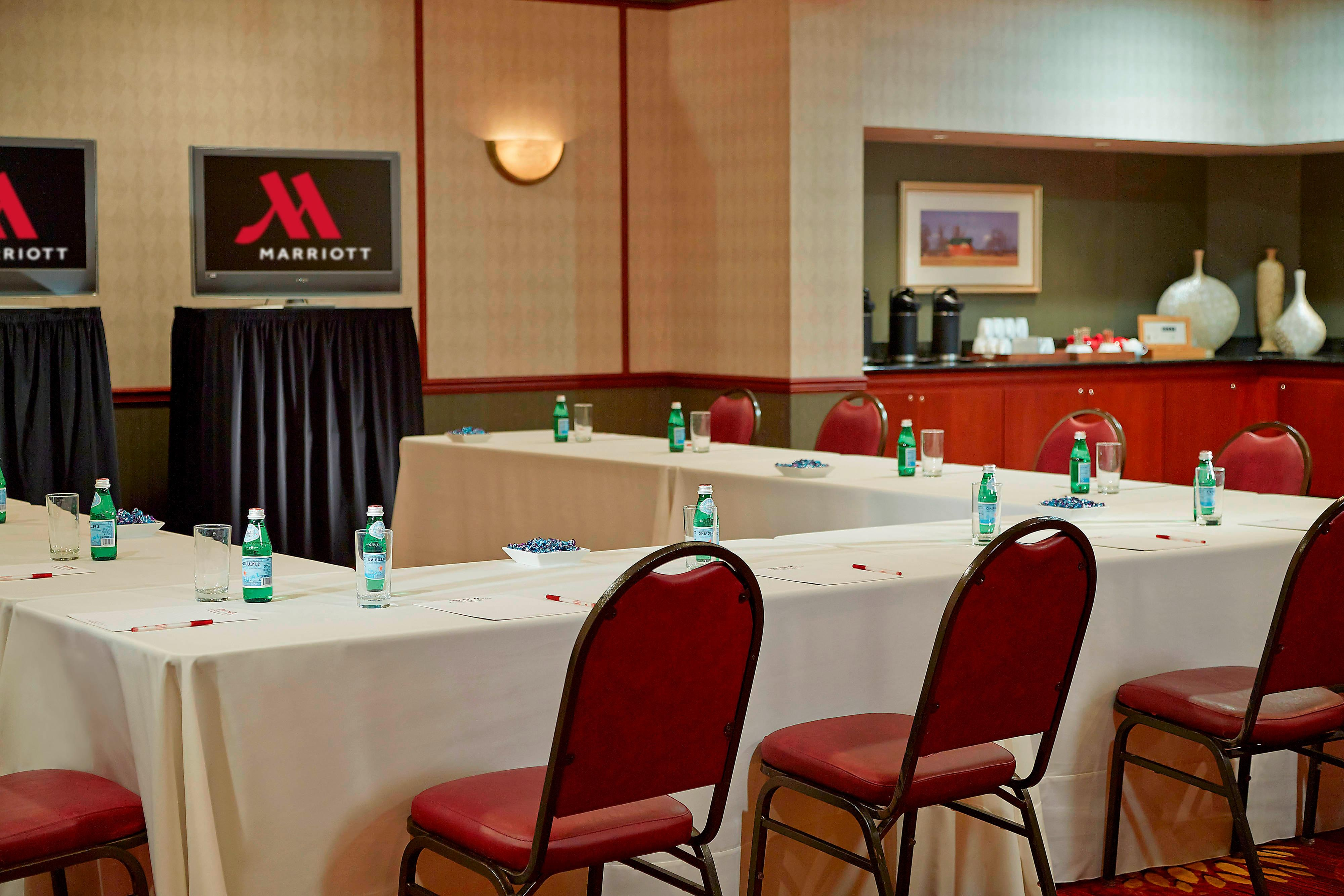 Round Rock Hotel Meeting Space