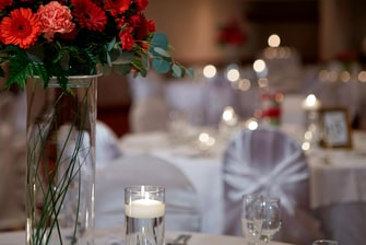Round Rock Hotel Wedding Venue