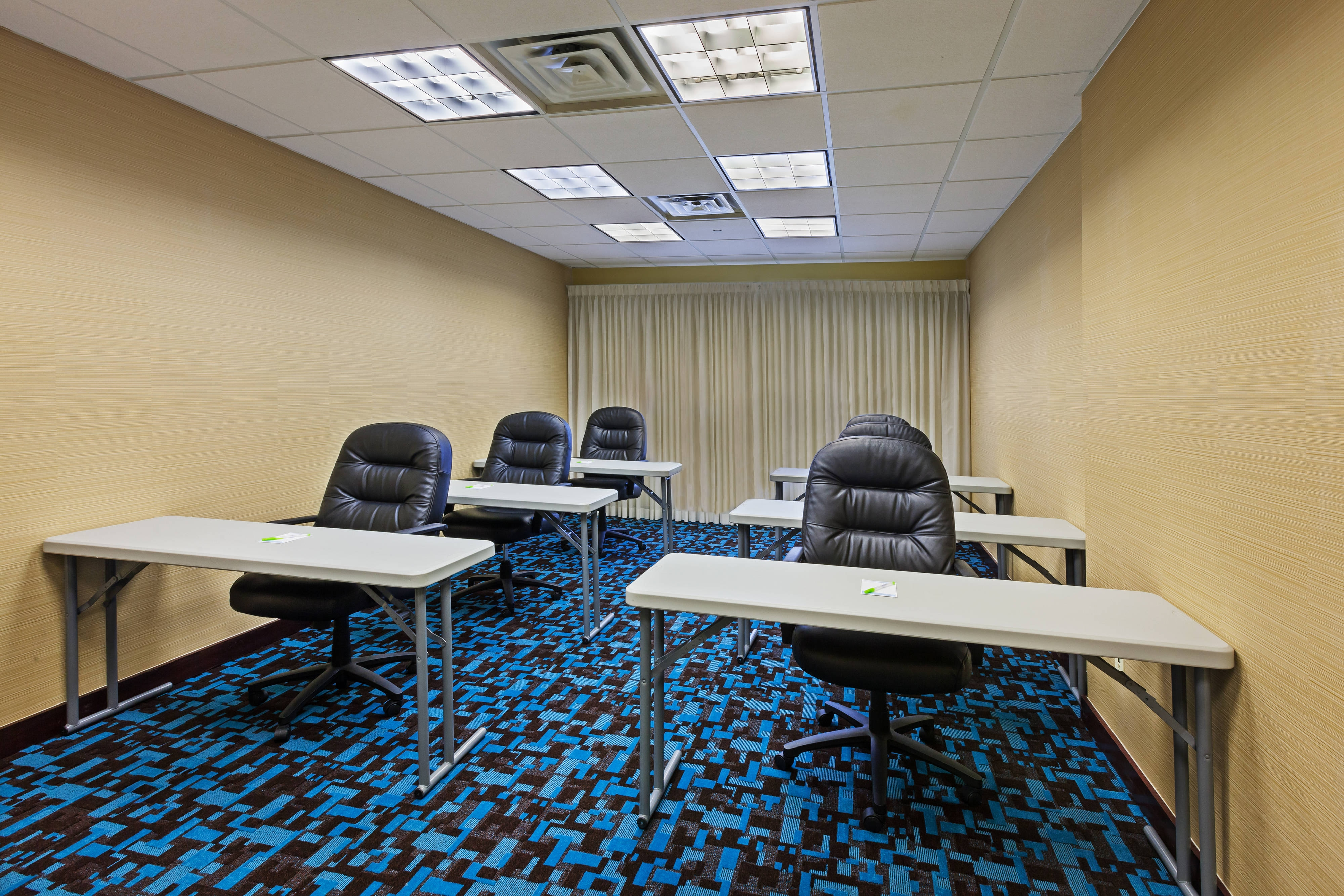 Austin Texas Hotel Meeting Room
