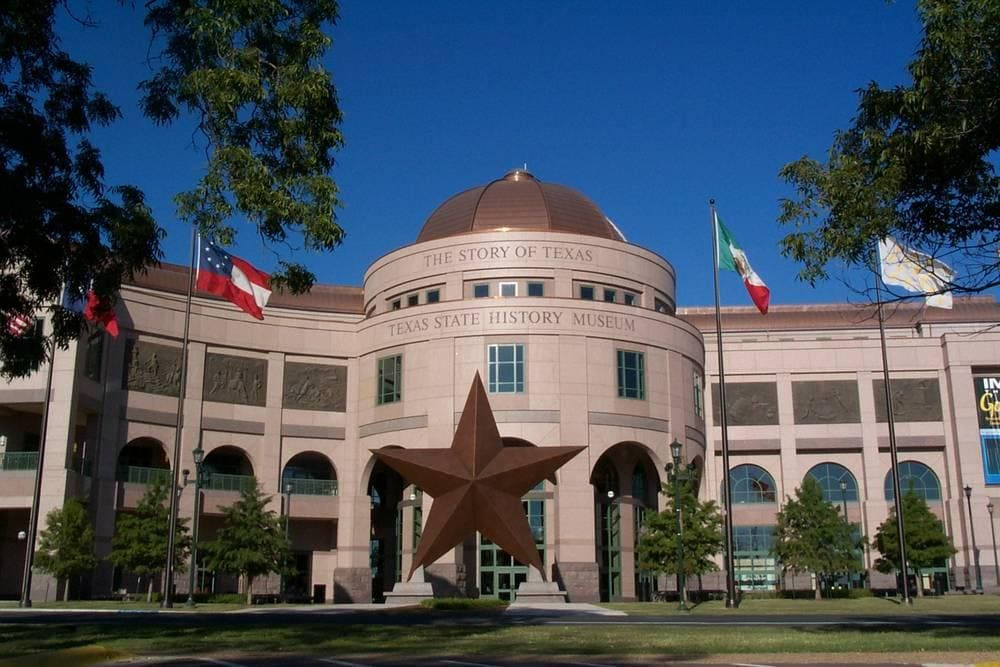 Texas State History Museum