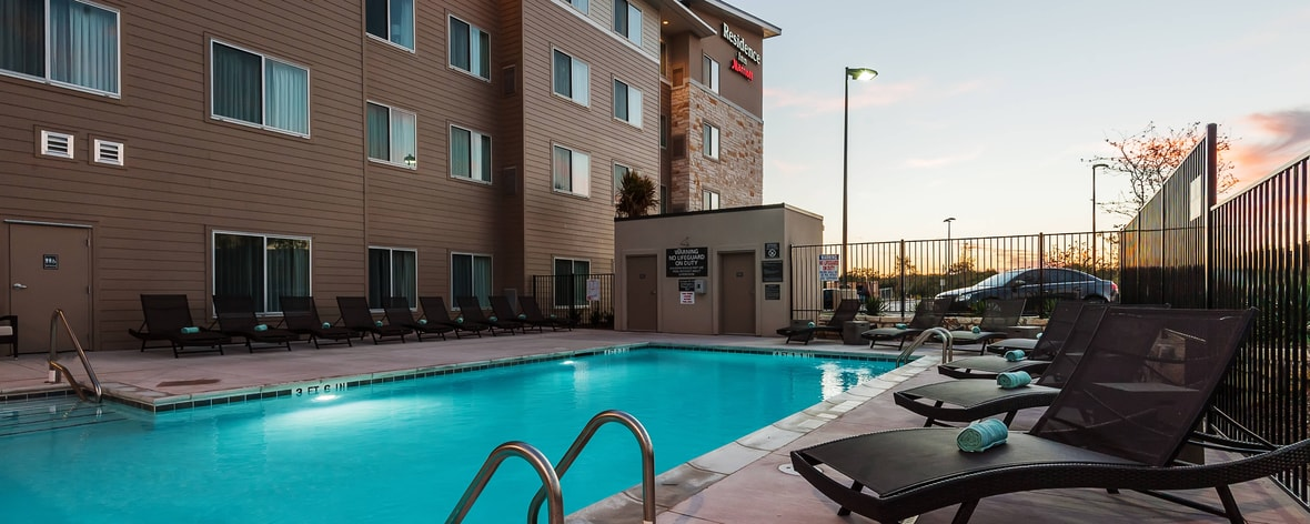 Airport Hotels Near Austin Tx