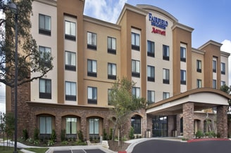 Fairfield Inn & Suites Austin Northwest/Research Blvd