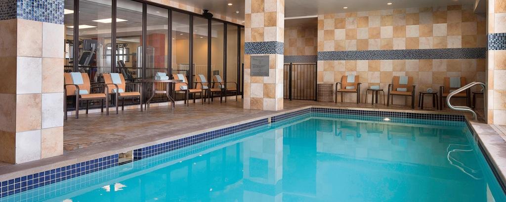 Residence Inn Austin Downtown Convention Center, Austin Hotel für ...