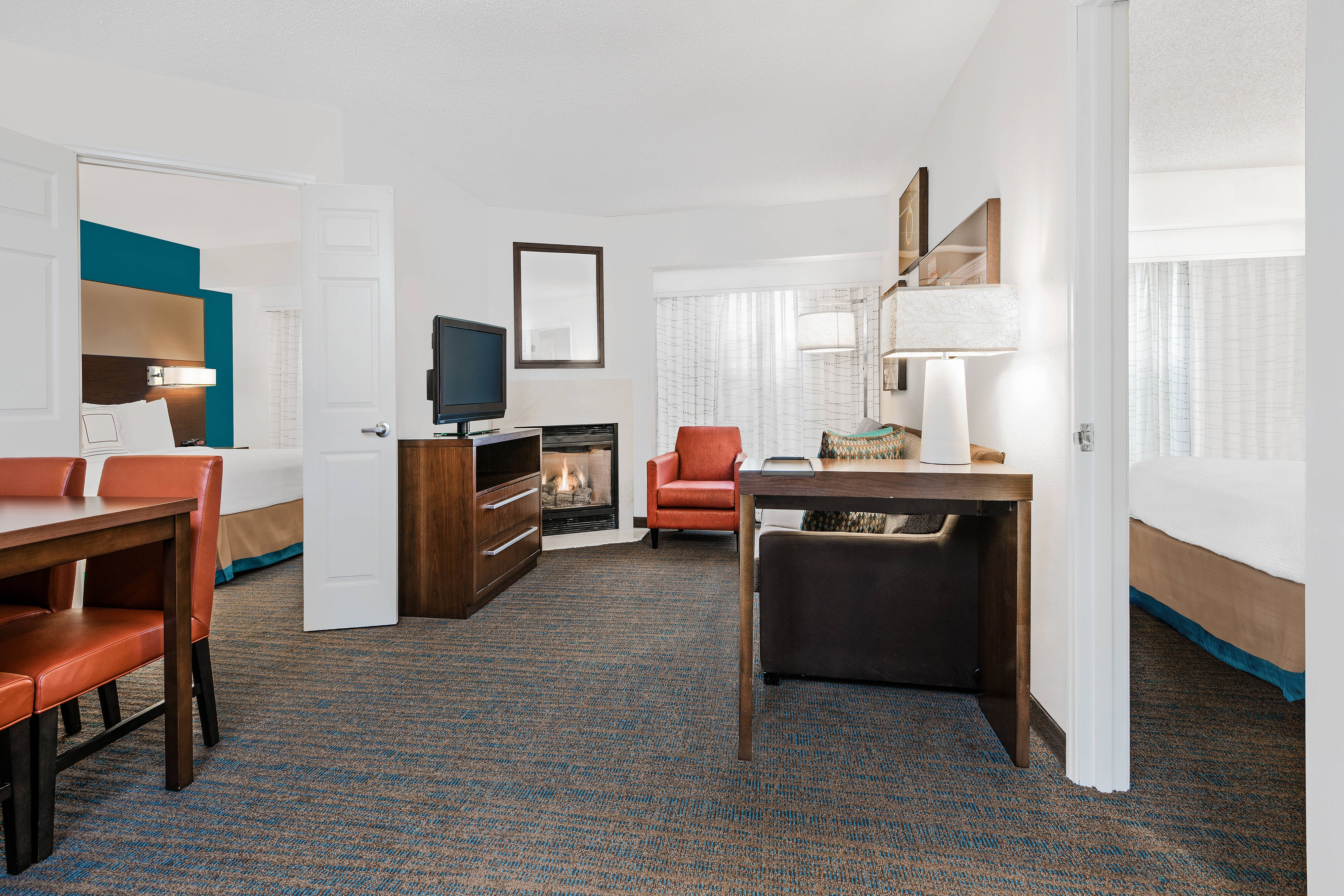 Extended and Long Term Stay Northwest Austin Hotel