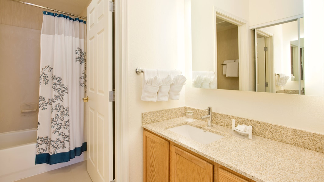 Round Rock Hotel Rooms