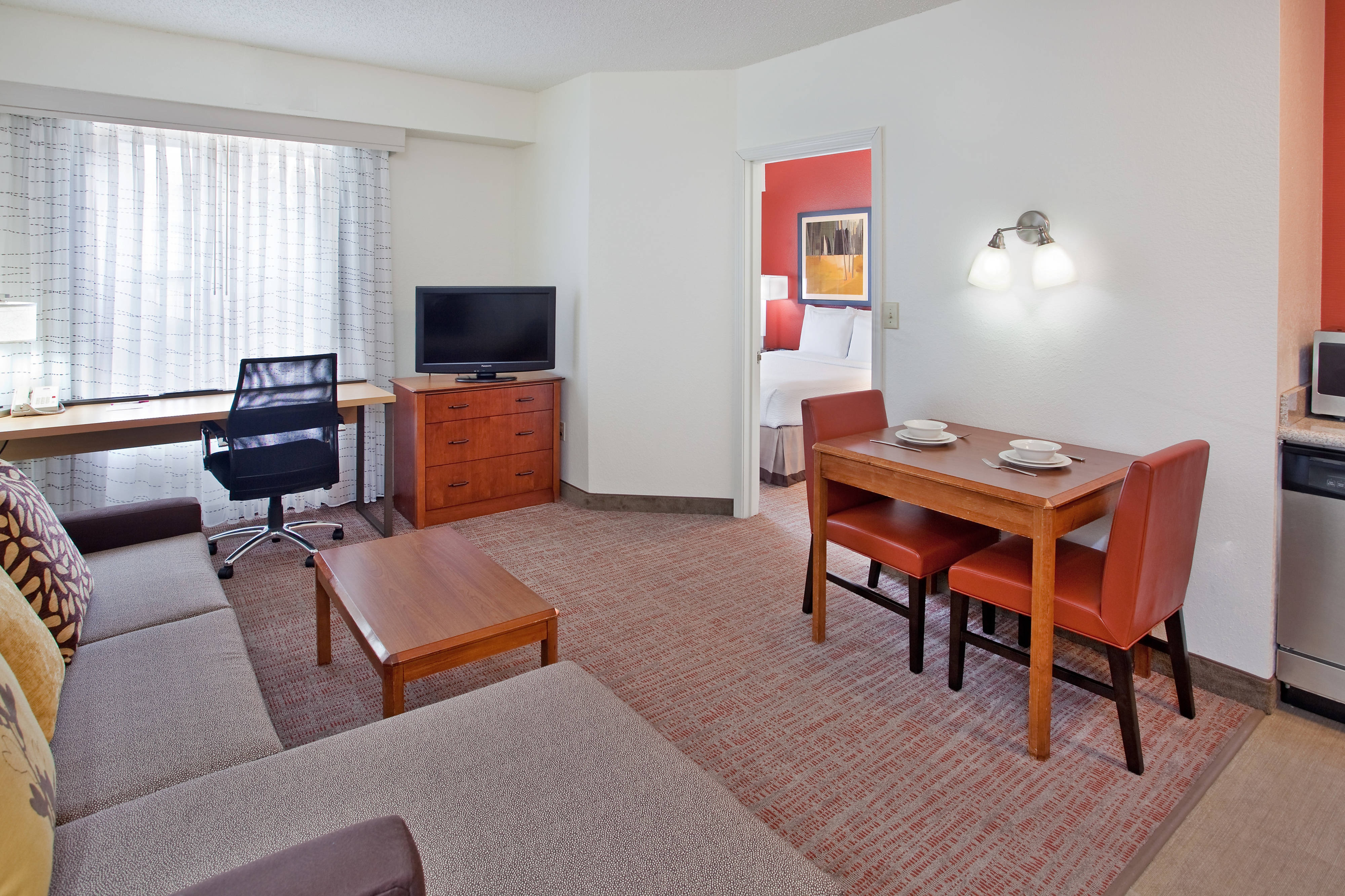 Round Rock Hotel Rooms