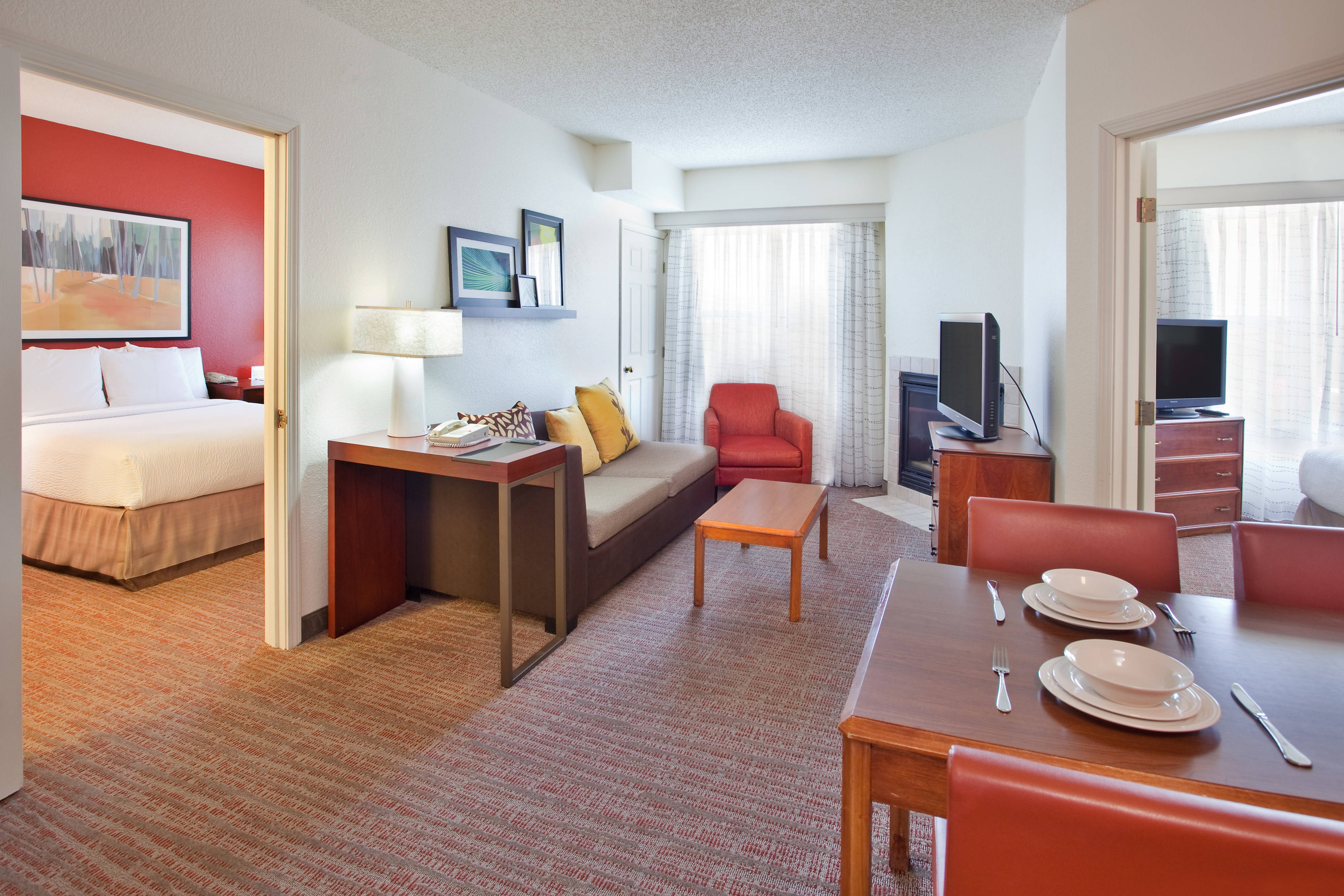 Extended And Long Term Stay Round Rock Austin Hotel