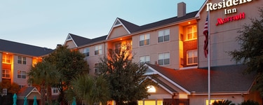 Residence Inn Austin North/Parmer Lane