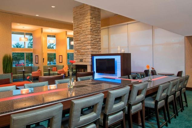 Gatehouse - Residence Inn Austin-University Area