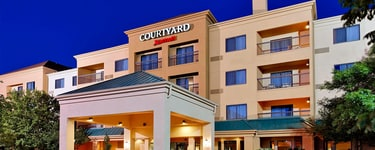 Courtyard Austin South
