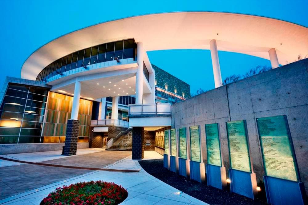 Long Center for the Performing Arts