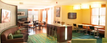 SpringHill Suites Austin Northwest/The Domain Area