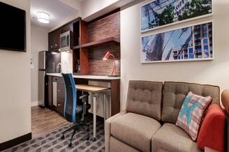 TownePlace Suites Austin Parmer/Tech Ridge