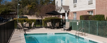 TownePlace Suites Austin Arboretum/The Domain Area