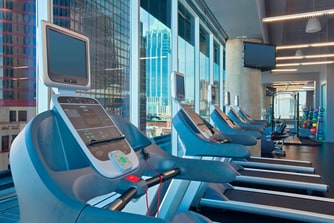 FIT - Cardio equipment