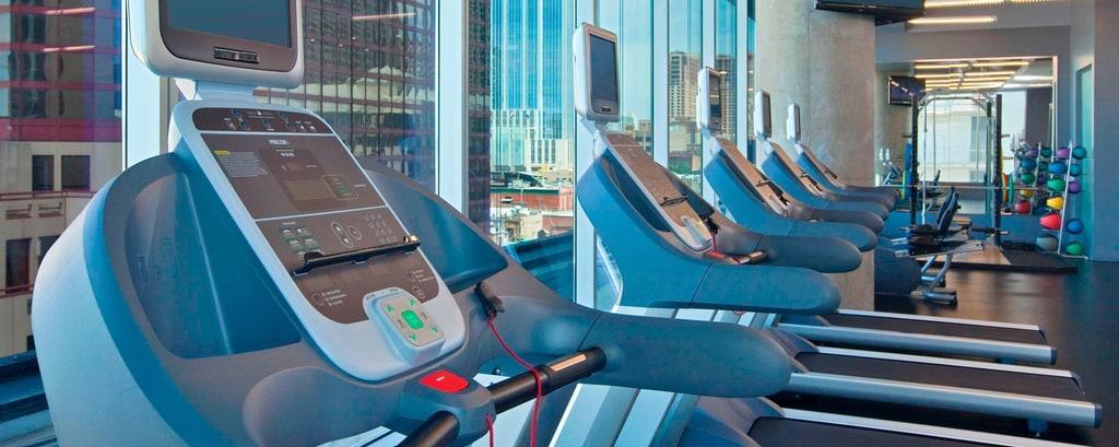 FIT - Cardio equipment