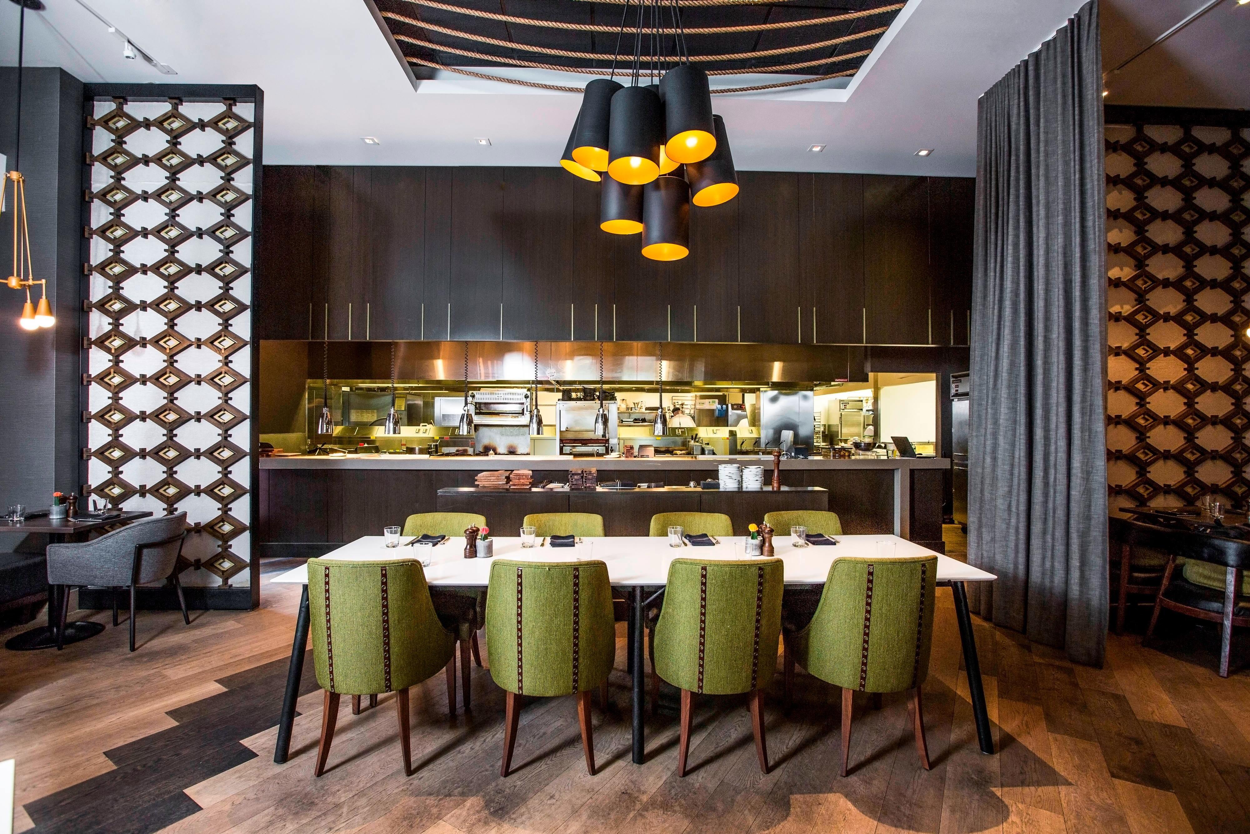 Stella San Jac Chefs Table