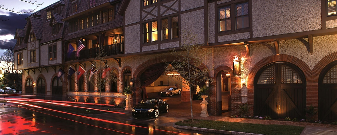 Hotels In Asheville Nc >> Resorts In Asheville Nc Grand Bohemian Hotel Asheville Autograph