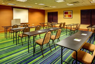 Asheville Hotel Meeting Space