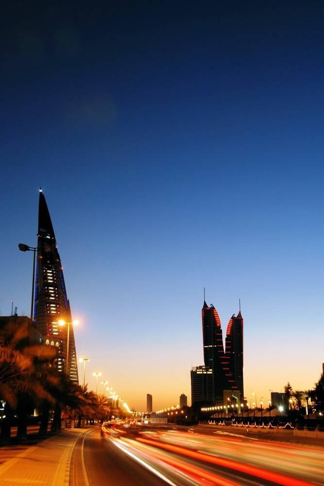 Things to do in Manama.
