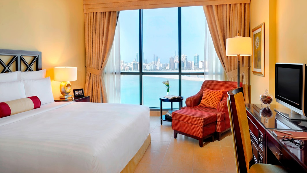 Accommodation in Bahrain