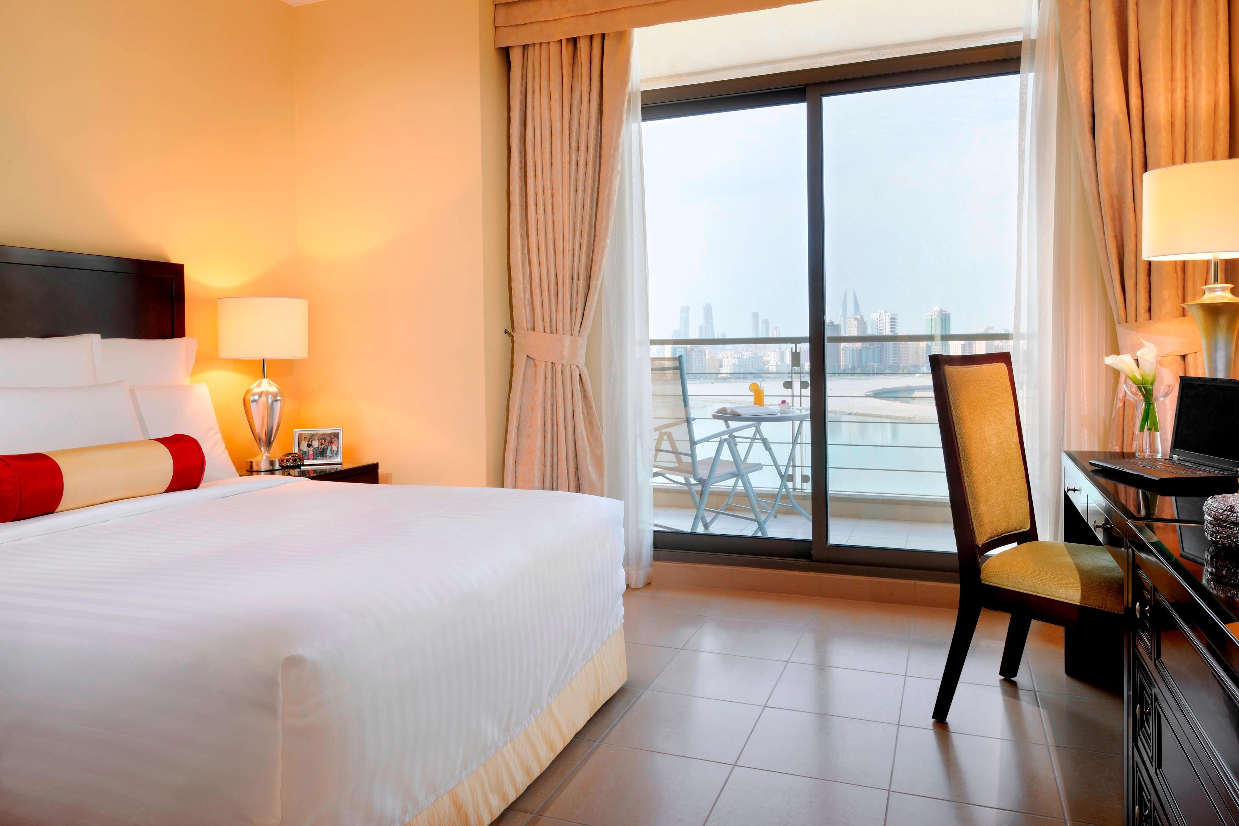 Роскошные апартаменты в Бахрейне