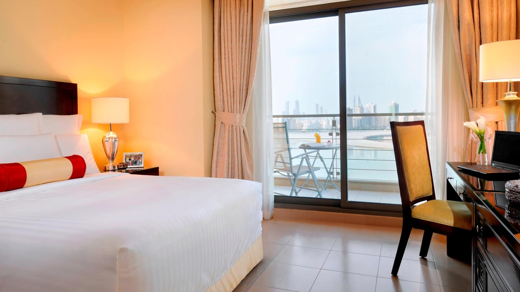 Luxury Apartments in Bahrain