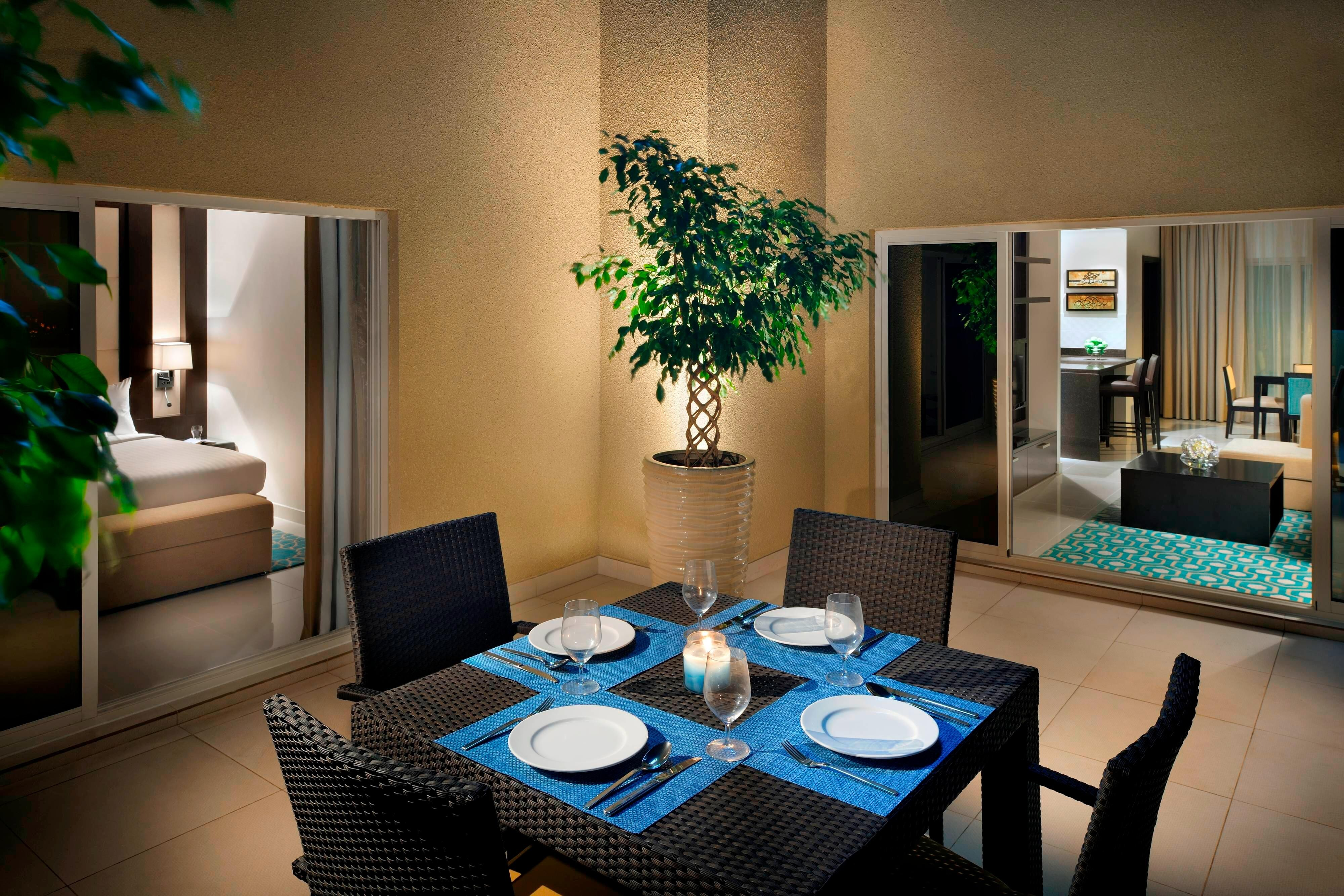 Bahrain Hotel Family Suite